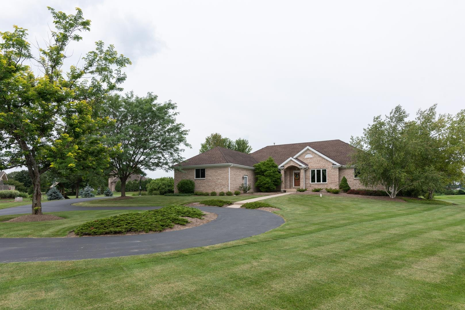 10711 Pebble Drive, Huntley, IL 60142 - #: 10785541