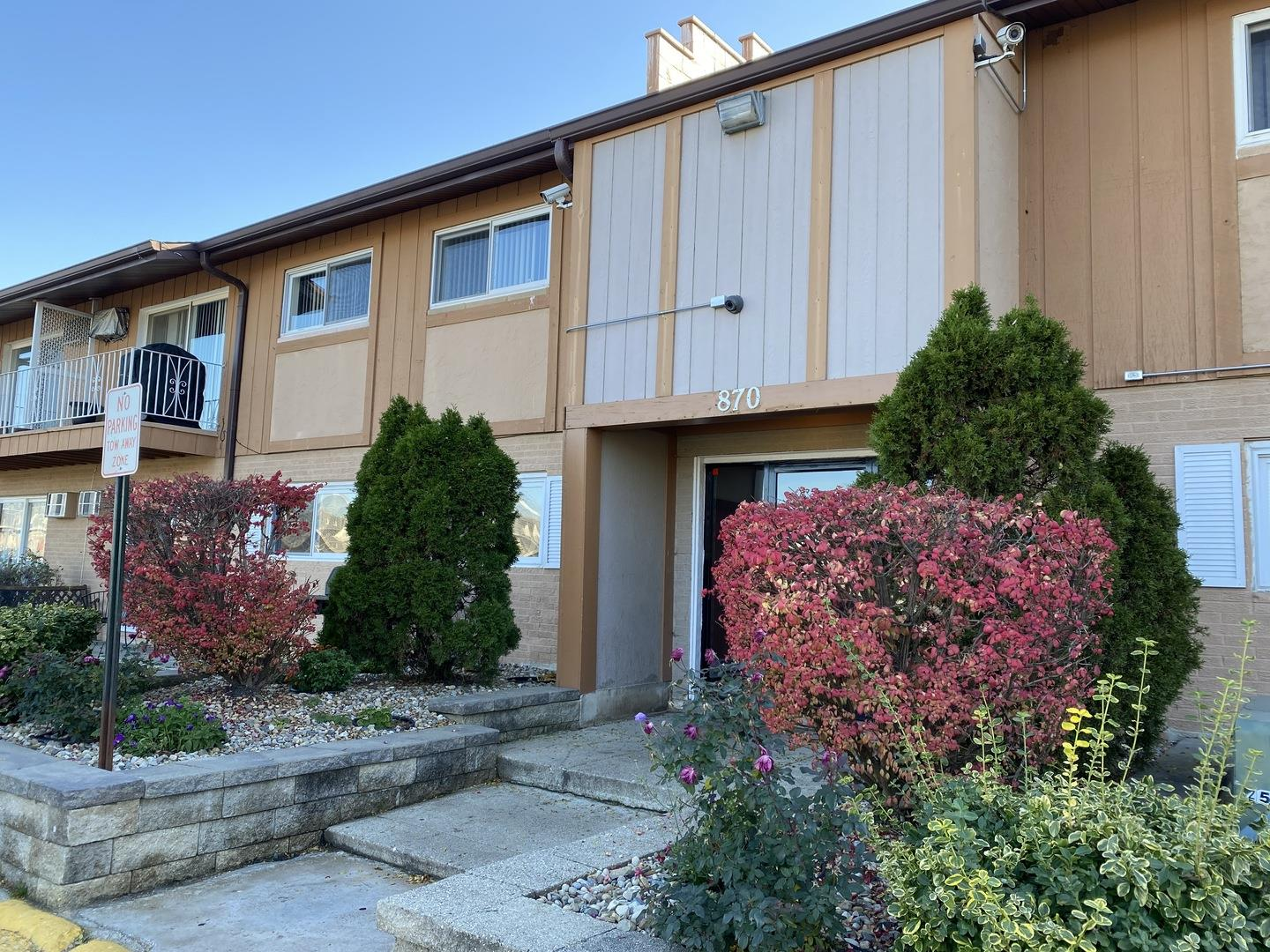 870 E Old Willow Road #258, Prospect Heights, IL 60070 - #: 10925541