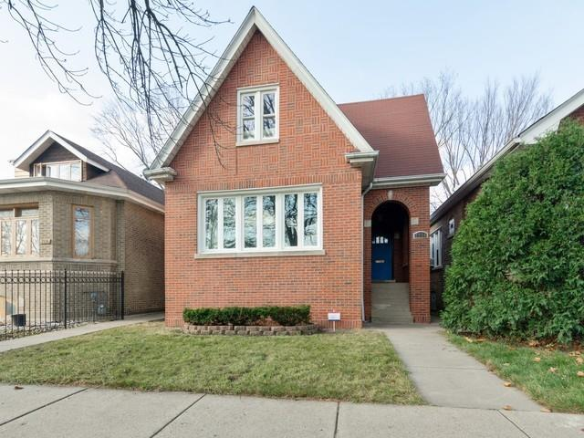 7734 S Luella Avenue, Chicago, IL 60649 - #: 10935541