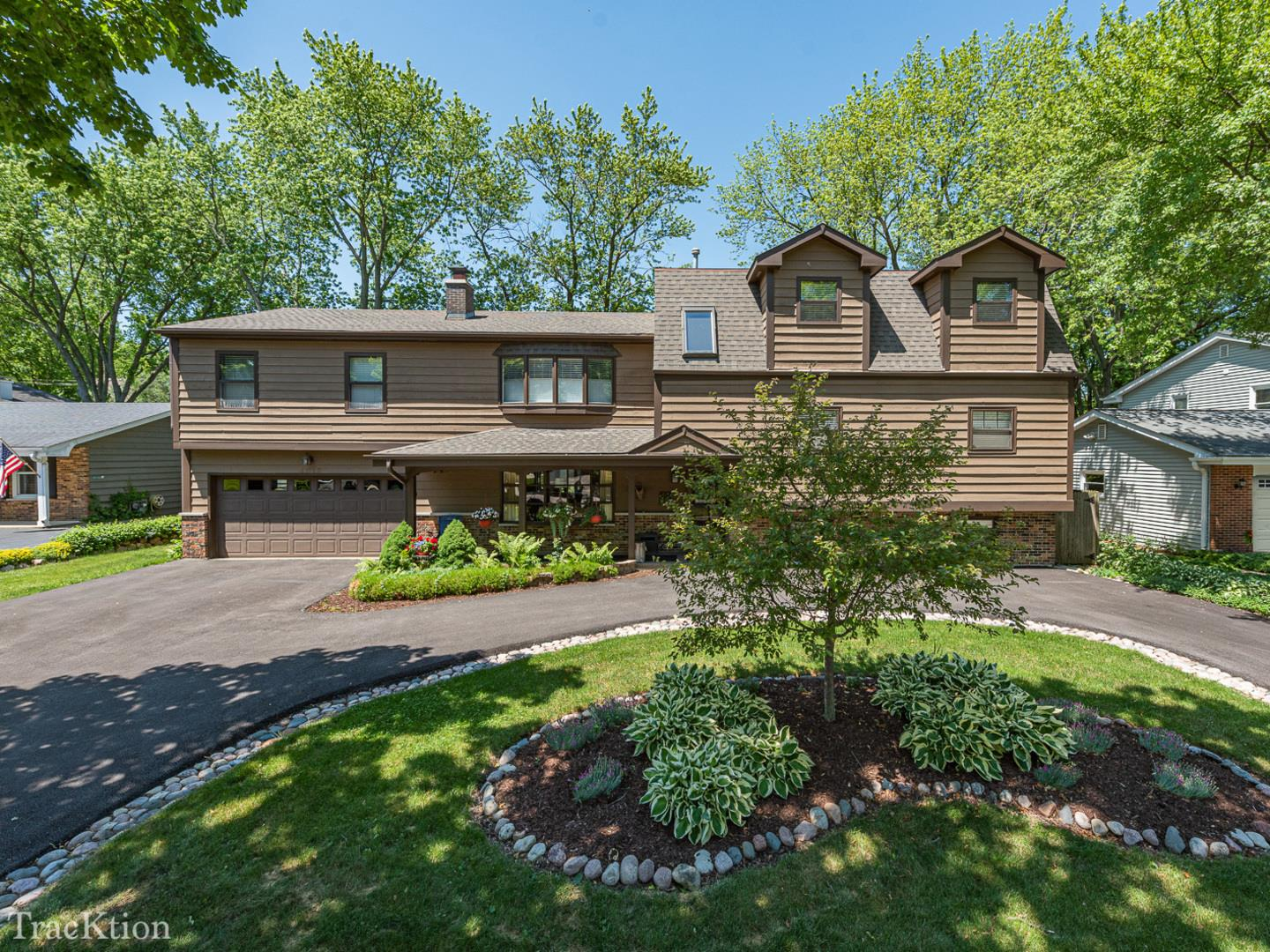 4518 Cornell Avenue, Downers Grove, IL 60515 - #: 11064541