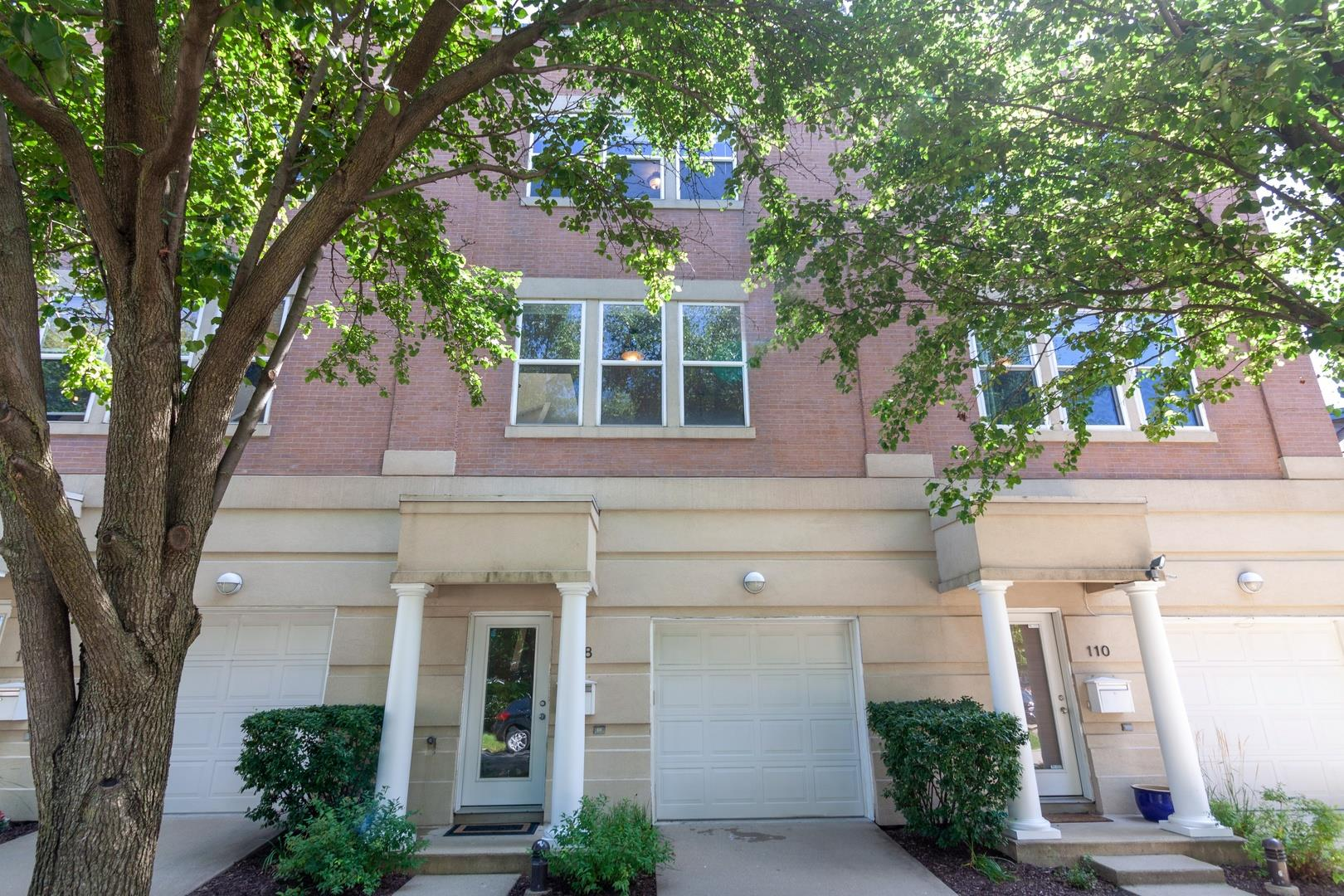 108 Belvidere Avenue UNIT 1-E, Forest Park, IL 60130 - #: 10583542