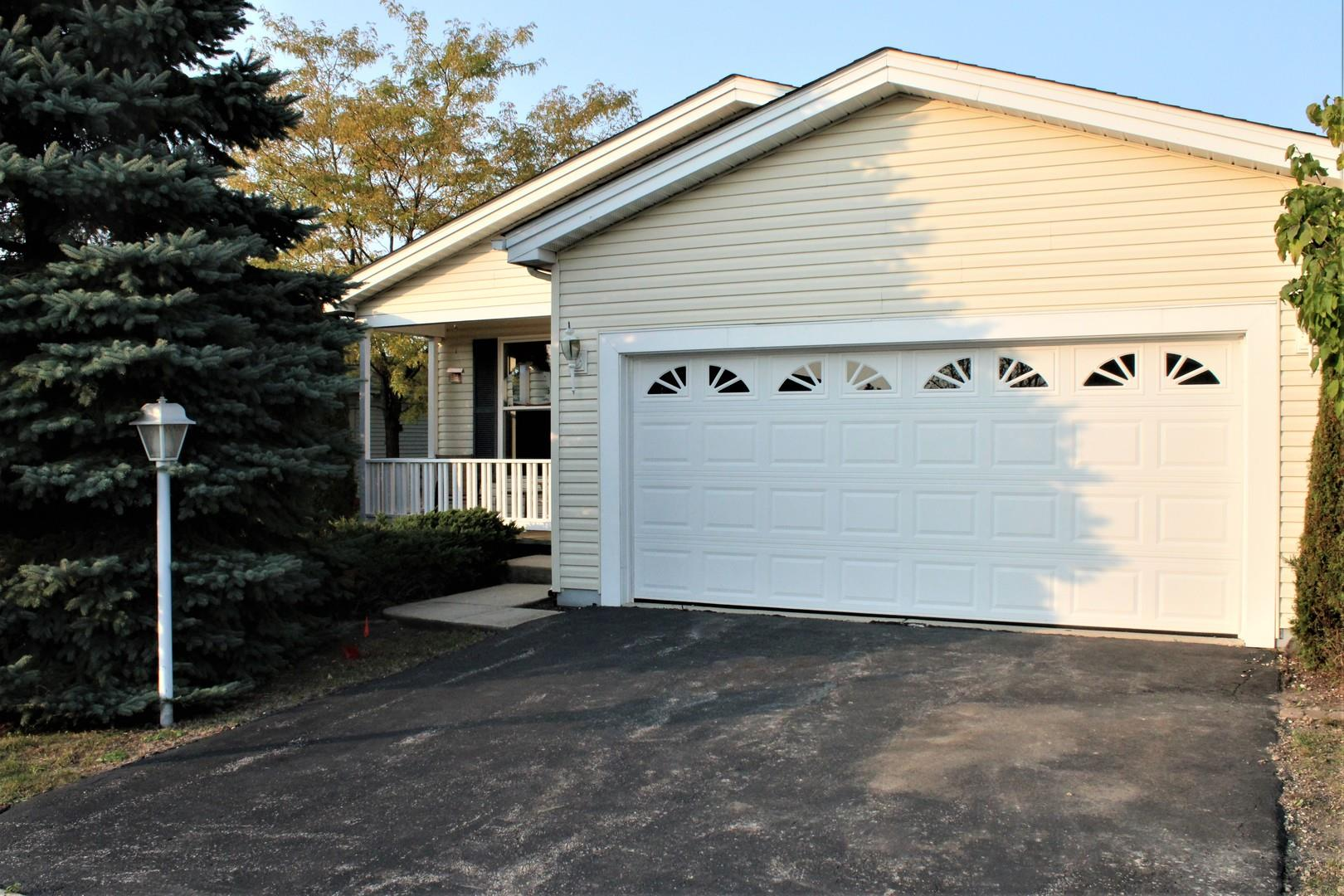3608 Preakness Court, Grayslake, IL 60030 - #: 10876542