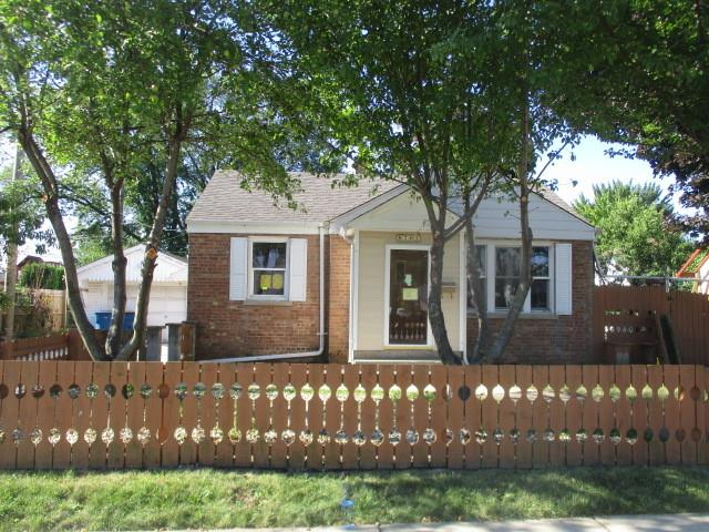 9701 Reeves Court, Franklin Park, IL 60131 - #: 10469543