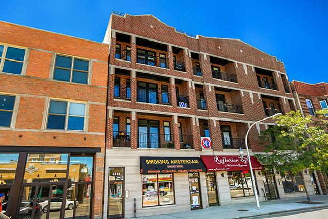 3414 N Sheffield Avenue #4, Chicago, IL 60657 - #: 10627544