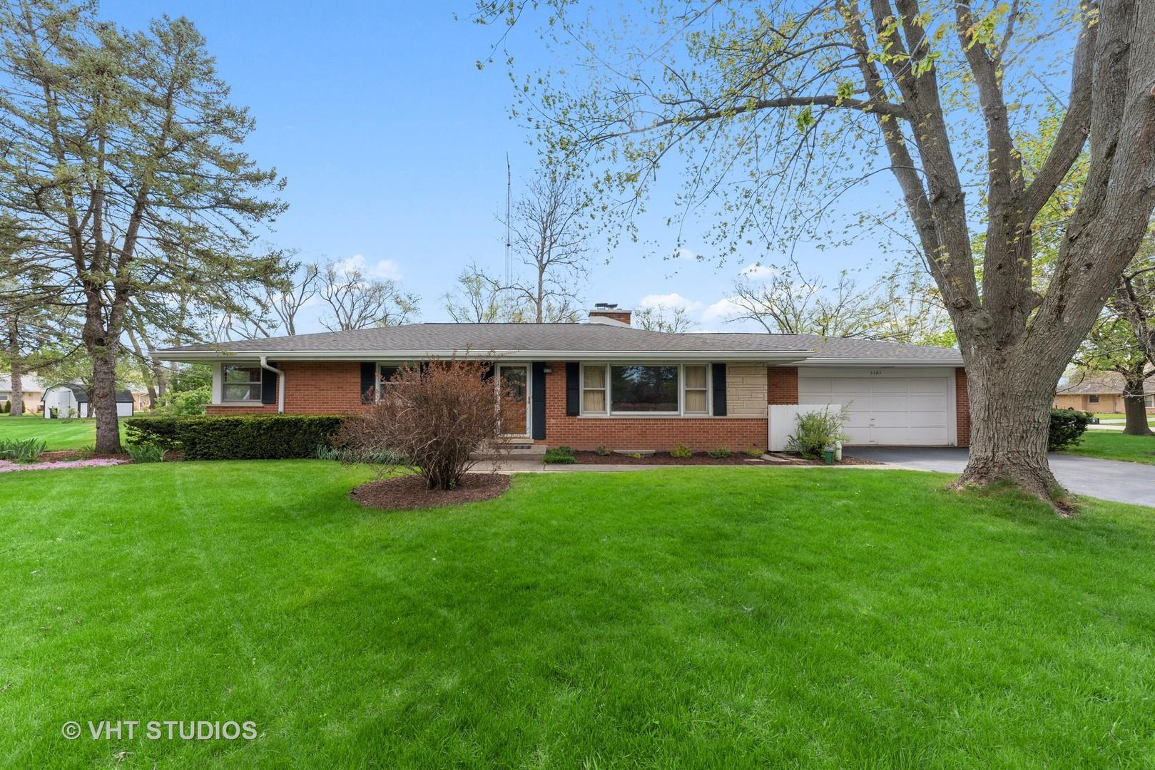1101 Sherwood Drive, Prospect Heights, IL 60070 - #: 11078544