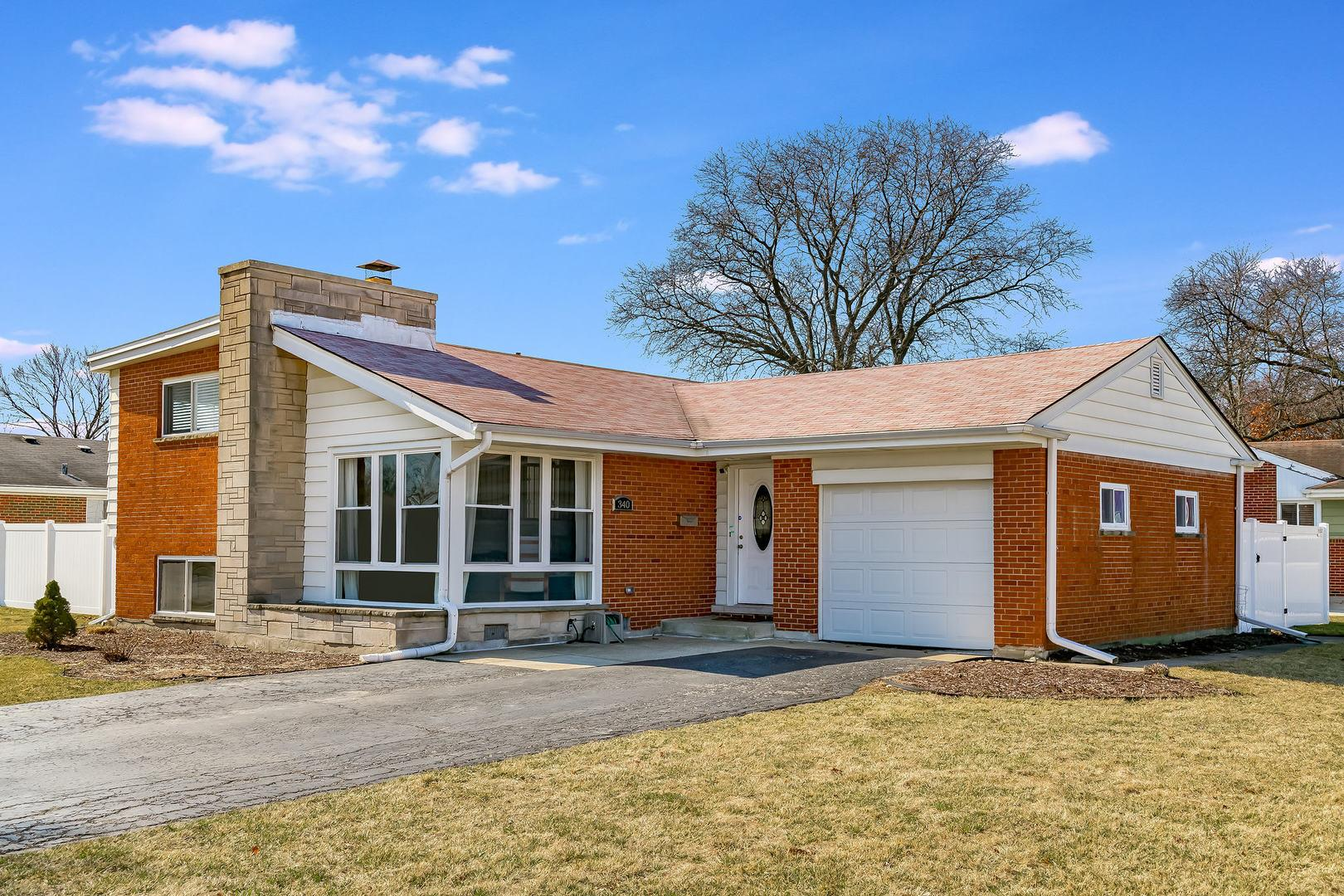 340 E Huntington Lane, Elmhurst, IL 60126 - #: 10698545