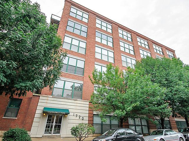1720 N Marshfield Avenue #103, Chicago, IL 60622 - #: 10816545