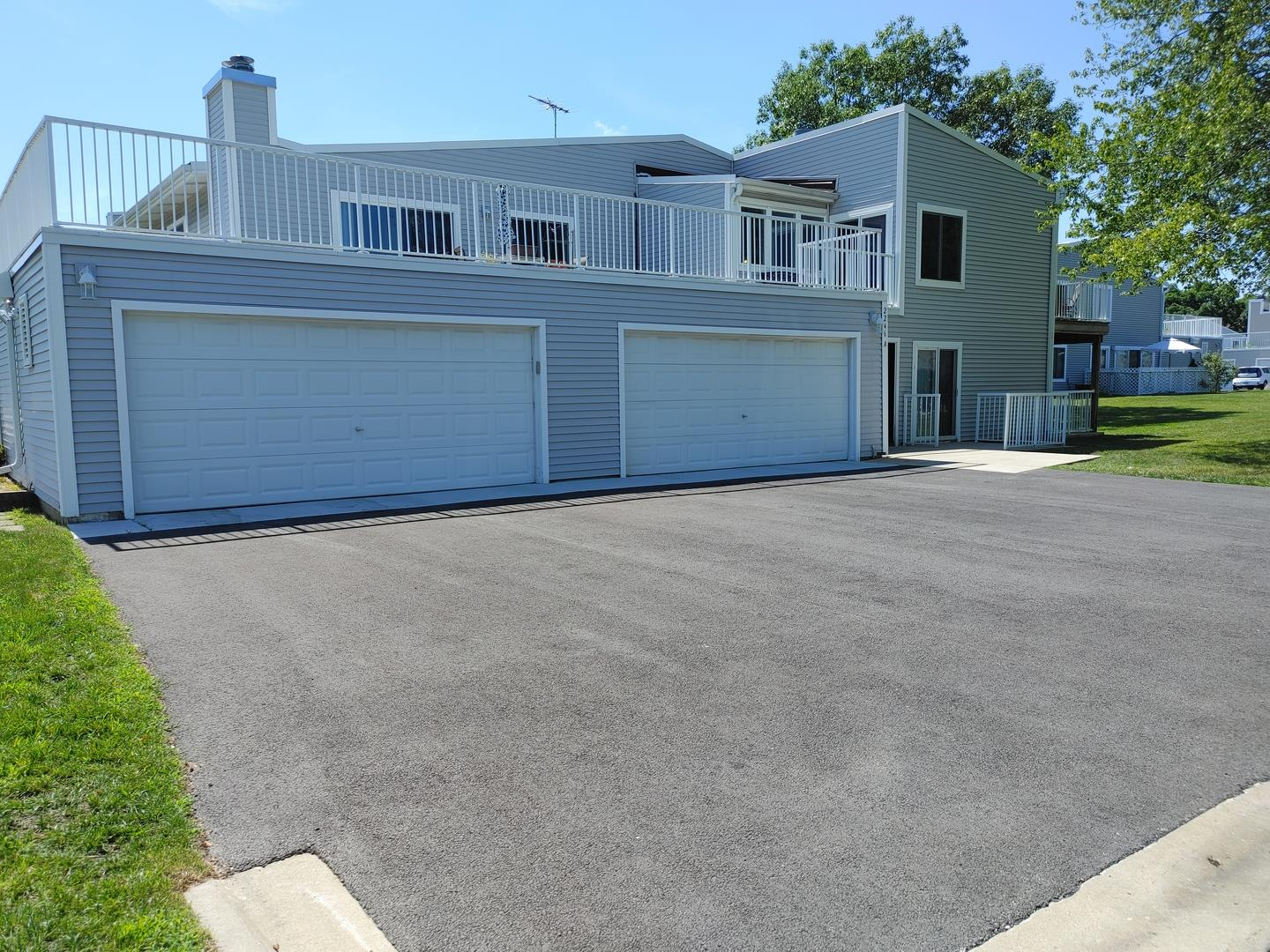 2246 N Baldwin Way #1A, Palatine, IL 60074 - #: 10922545