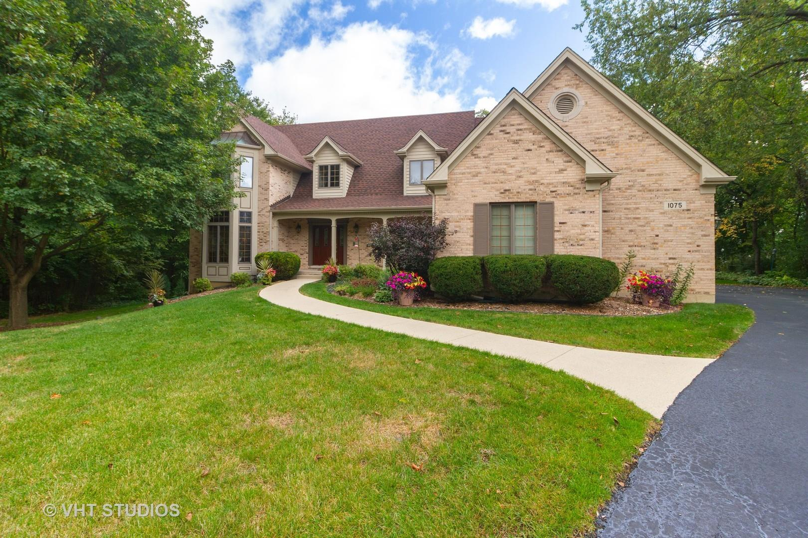 1075 Aster Lane, West Chicago, IL 60185 - #: 11003545