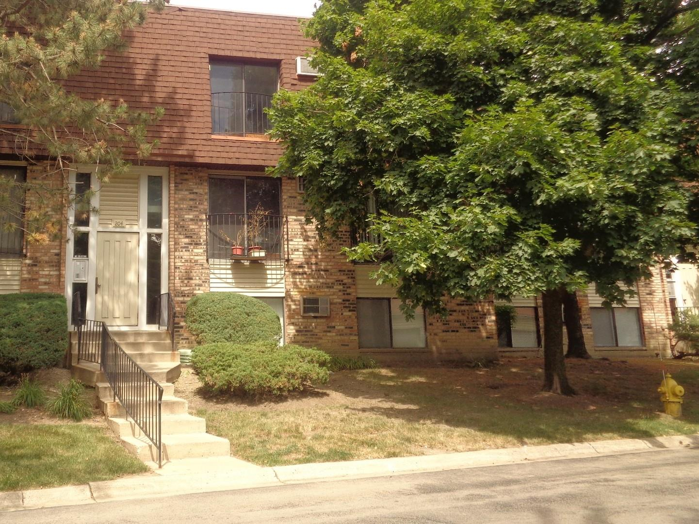 204 S Waters Edge Drive #302, Glendale Heights, IL 60139 - #: 11005545