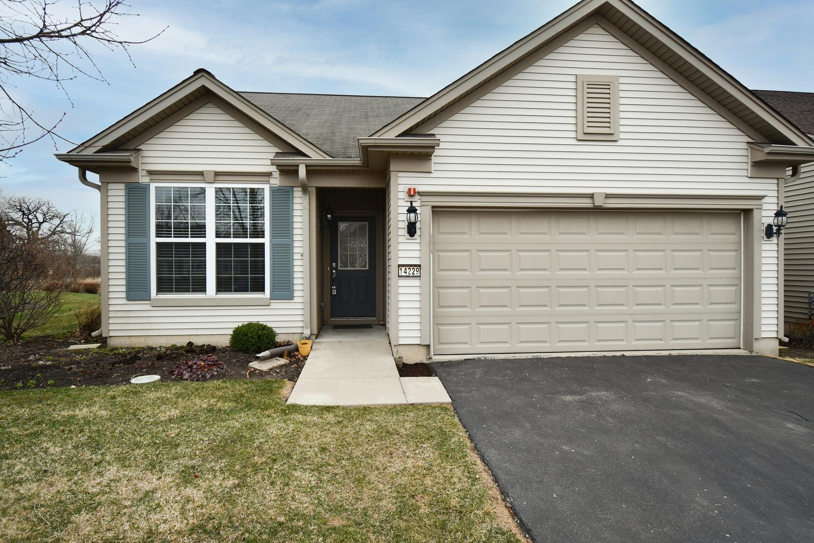 14229 Newport Circle, Huntley, IL 60142 - #: 11034545