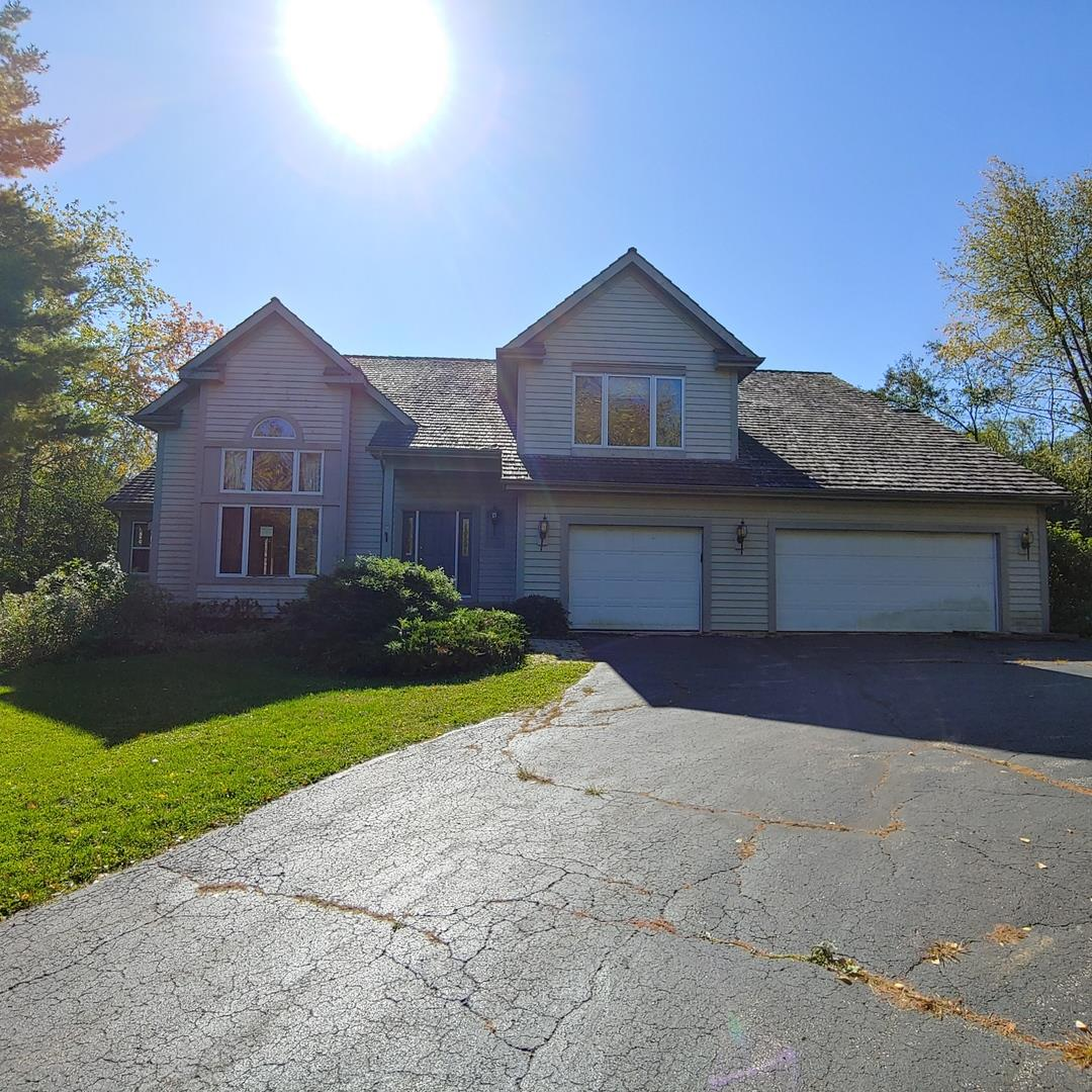 16601 W Old Orchard Drive, Wadsworth, IL 60083 - #: 10545546