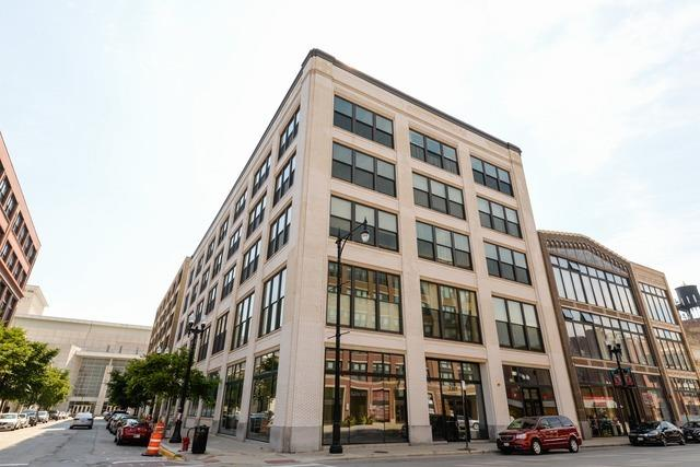 2303 S MICHIGAN Avenue #507, Chicago, IL 60616 - #: 10811546