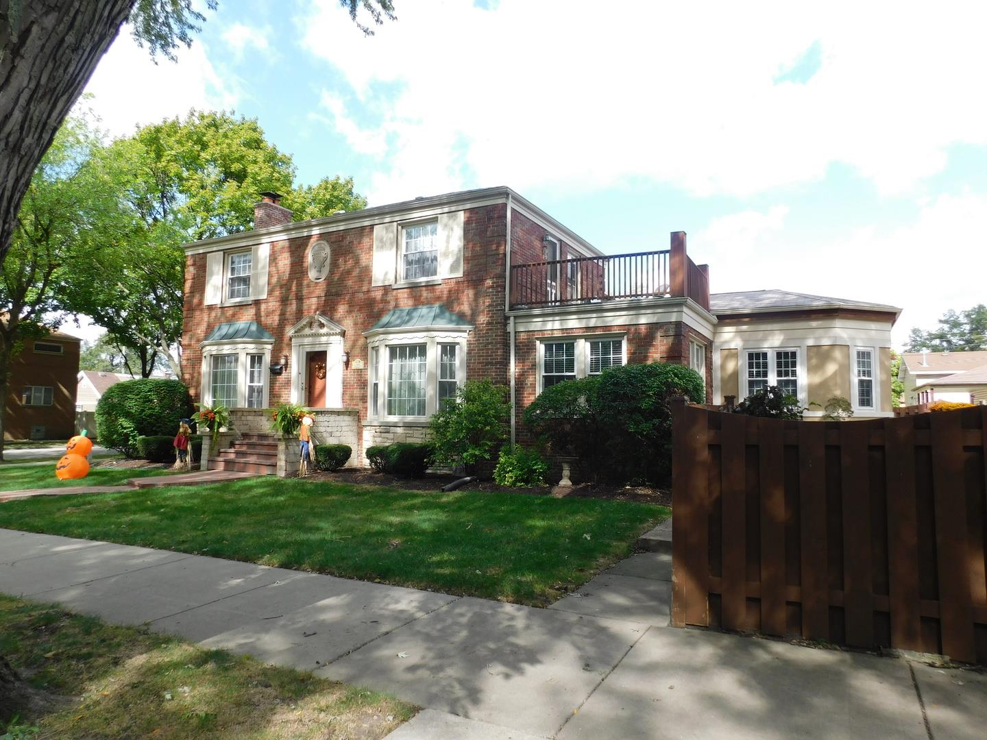 10957 S Campbell Avenue, Chicago, IL 60655 - #: 10889547