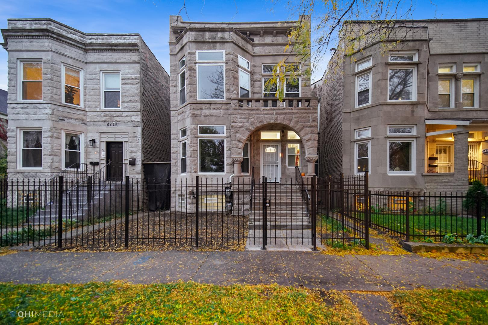 6422 S Green Street, Chicago, IL 60621 - #: 10912547