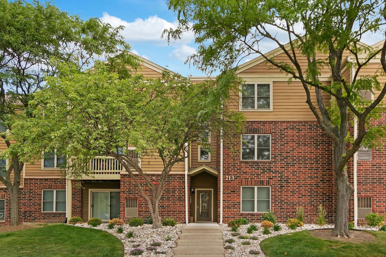213 Glengarry Drive #2-312, Bloomingdale, IL 60108 - #: 11117547