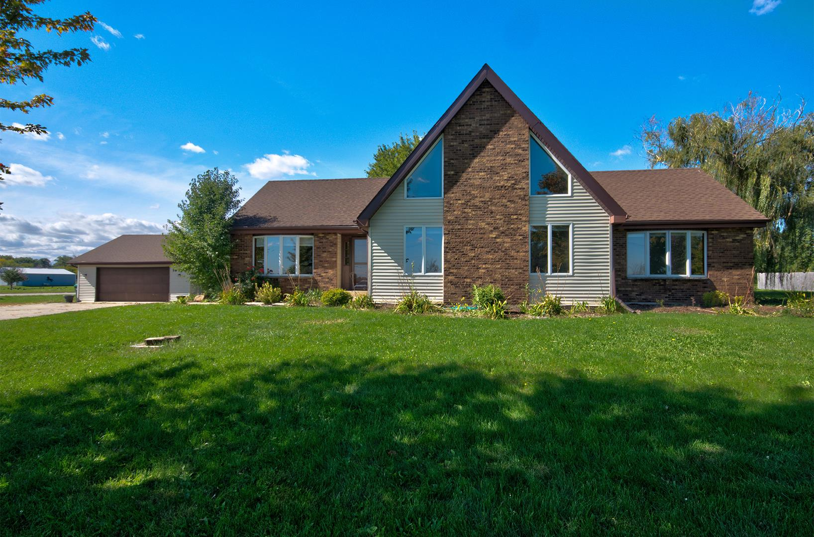 26444 S McKinley Woods Road, Channahon, IL 60410 - #: 10891549