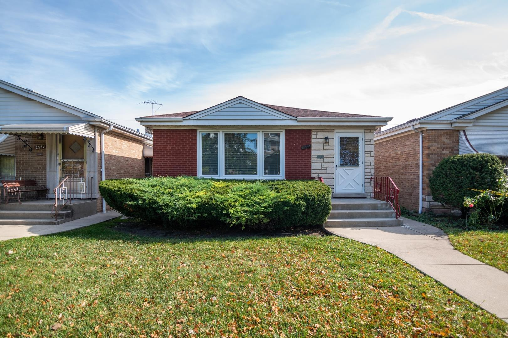 2547 N Menard Avenue, Chicago, IL 60639 - #: 10914549