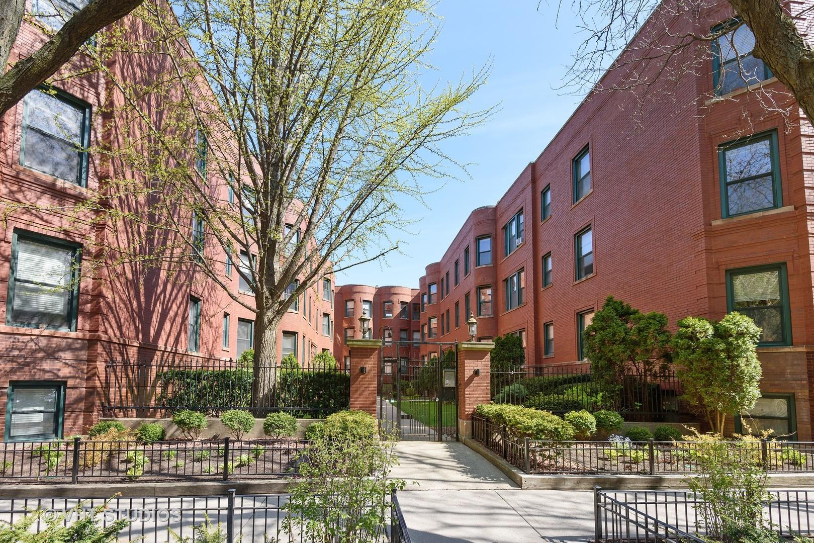 834 W LAKESIDE Place #2N, Chicago, IL 60640 - #: 10650550