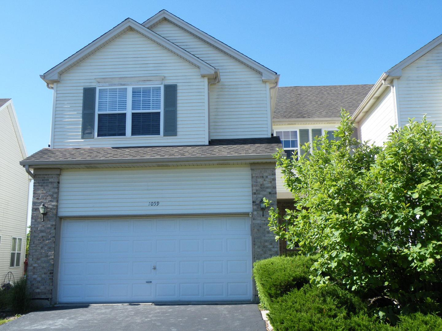 1059 Viewpoint Drive, Lake in the Hills, IL 60156 - #: 10747550