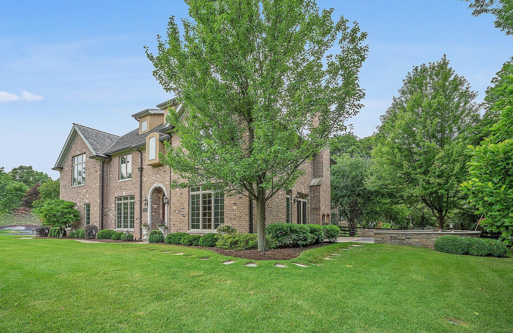 1004 Lee Road, Northbrook, IL 60062 - #: 10943550