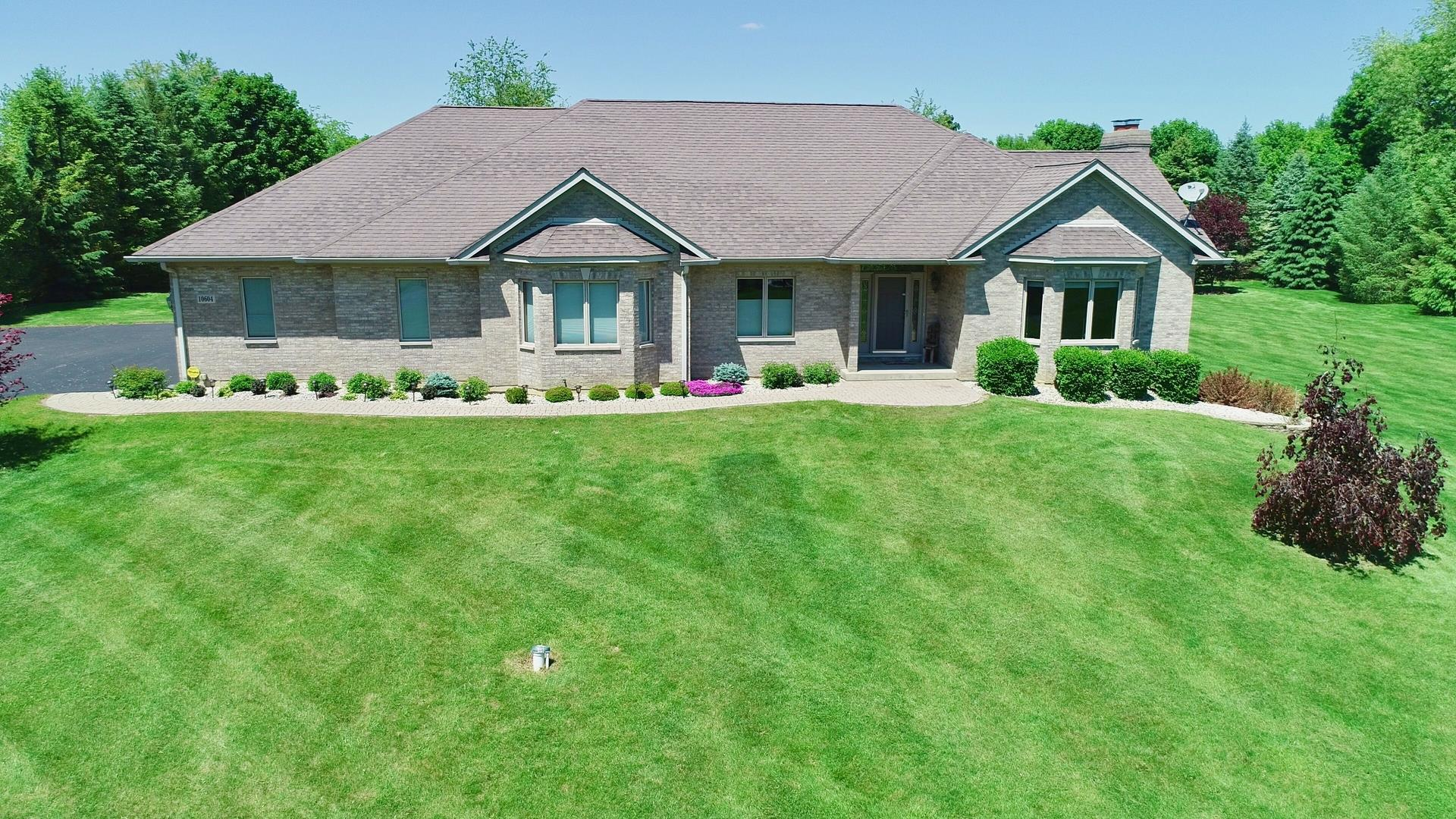 10604 Happy Trail, Woodstock, IL 60098 - #: 10652551