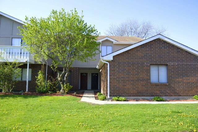 435 BRANDY Drive #A, Crystal Lake, IL 60014 - #: 10689551