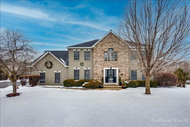 3910 Church Hill Lane, Crystal Lake, IL 60014 - #: 10971551