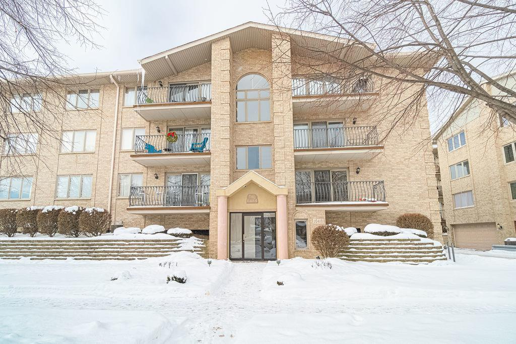 10418 S Keating Avenue #1B, Oak Lawn, IL 60453 - #: 10990551