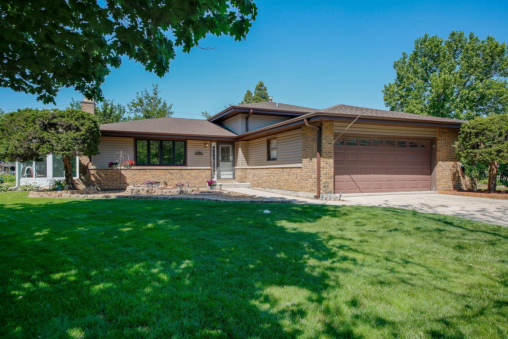 4939 Forest Court, Oak Forest, IL 60452 - #: 11097551