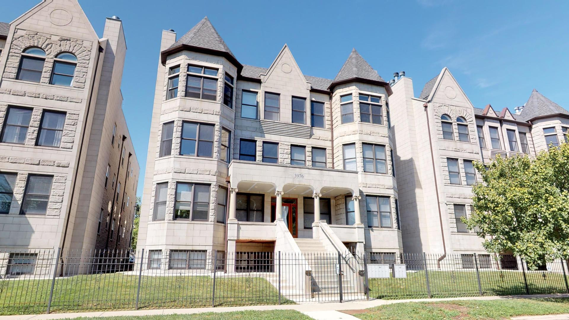 3976 S Ellis Avenue #GN, Chicago, IL 60653 - #: 10967552