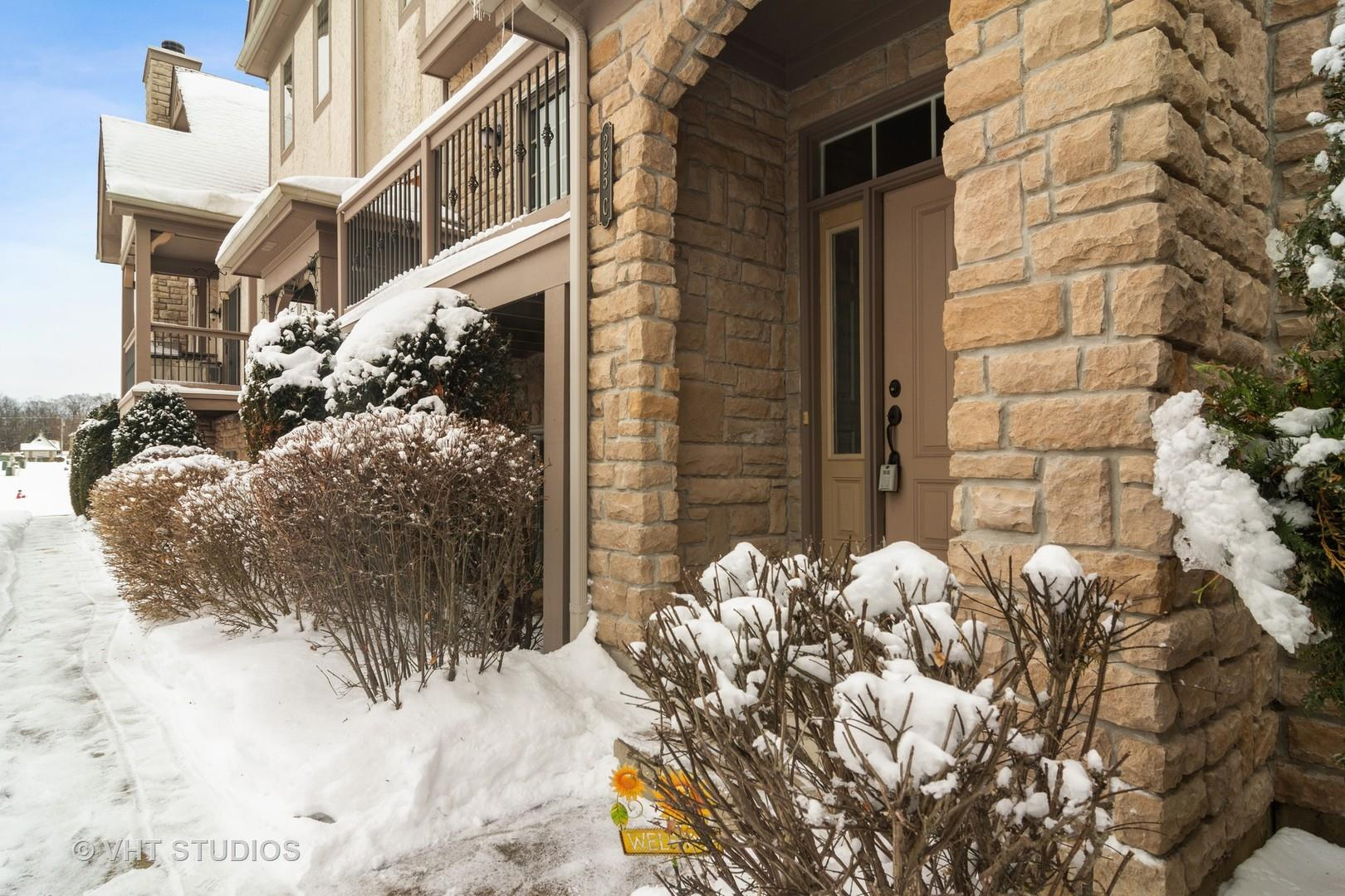 285 Regency Court #C, Wauconda, IL 60084 - #: 10985552