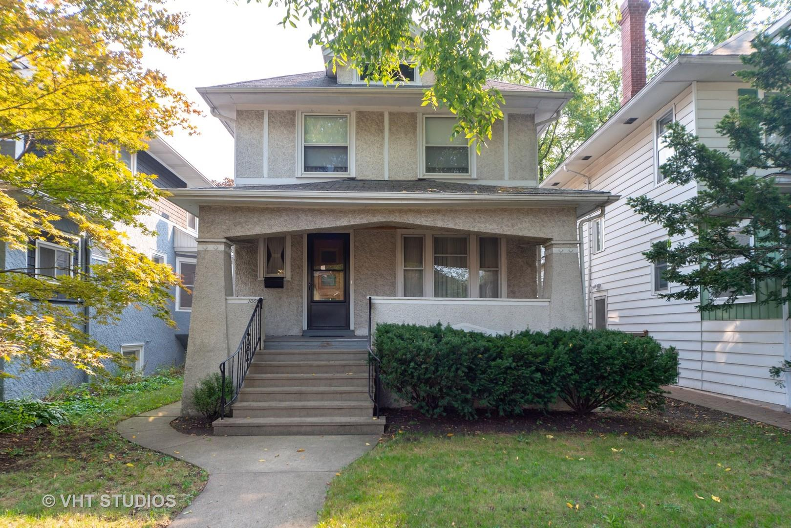 1006 Home Avenue, Oak Park, IL 60304 - #: 10850553