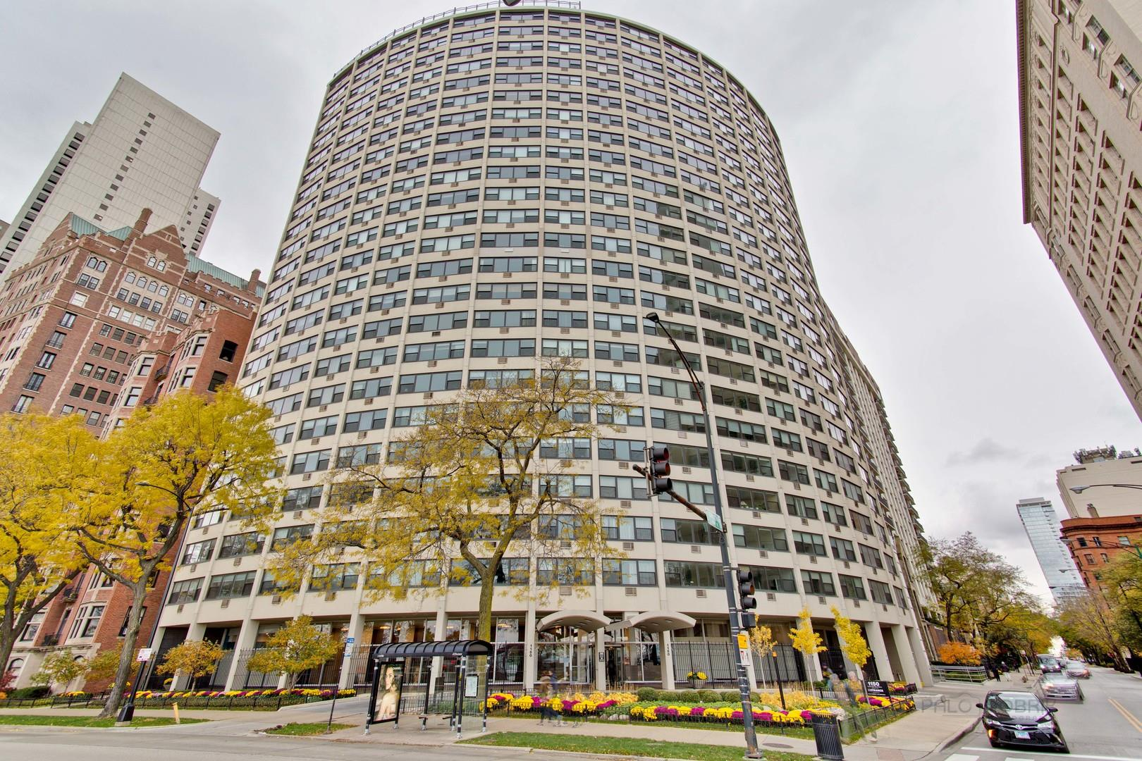 1150 N Lake Shore Drive #22F, Chicago, IL 60611 - #: 10739554