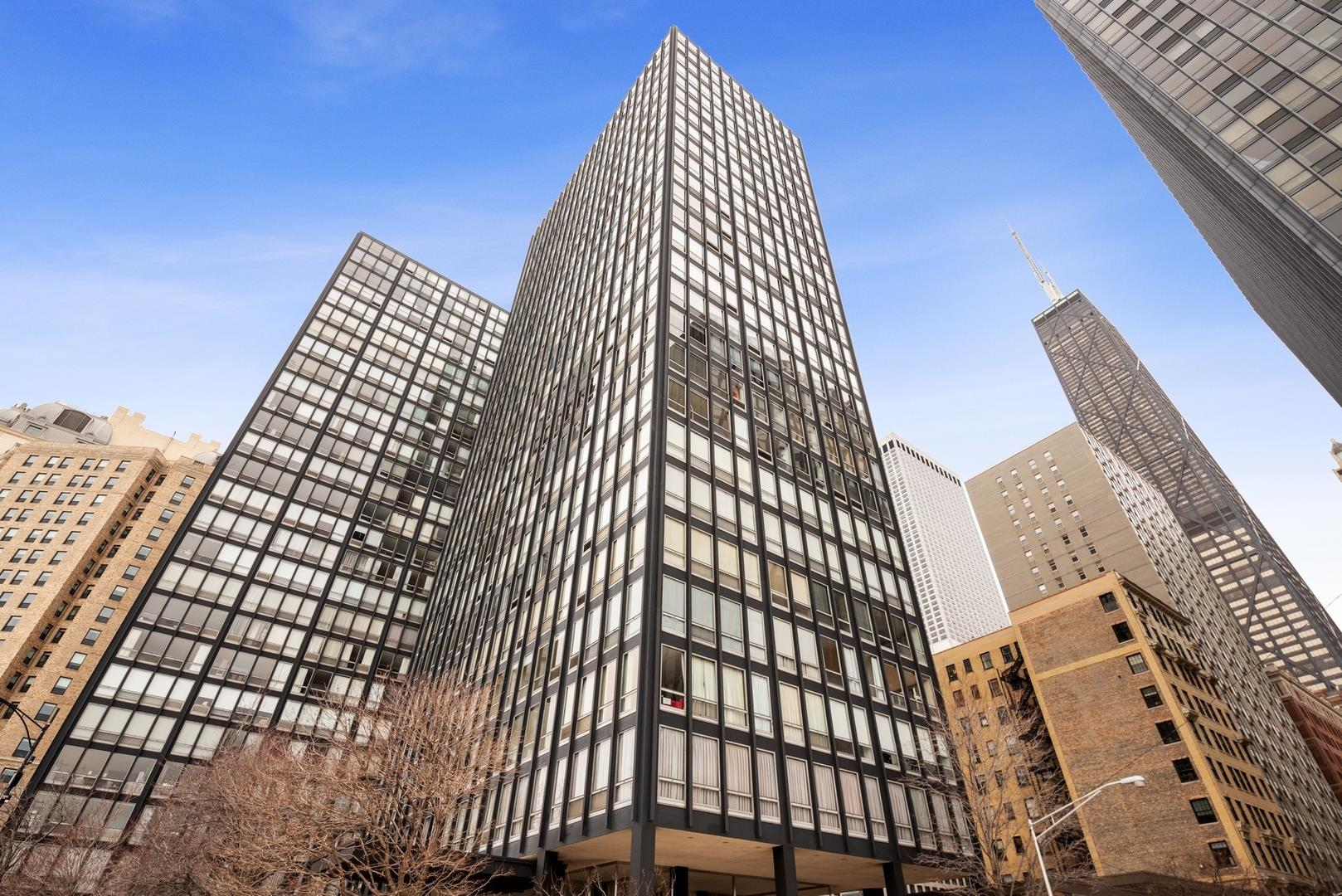880 N LAKE SHORE Drive #14CD, Chicago, IL 60611 - #: 10902555
