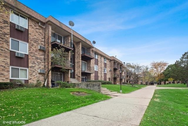 670 Hill Drive #5-212, Hoffman Estates, IL 60169 - #: 10915556