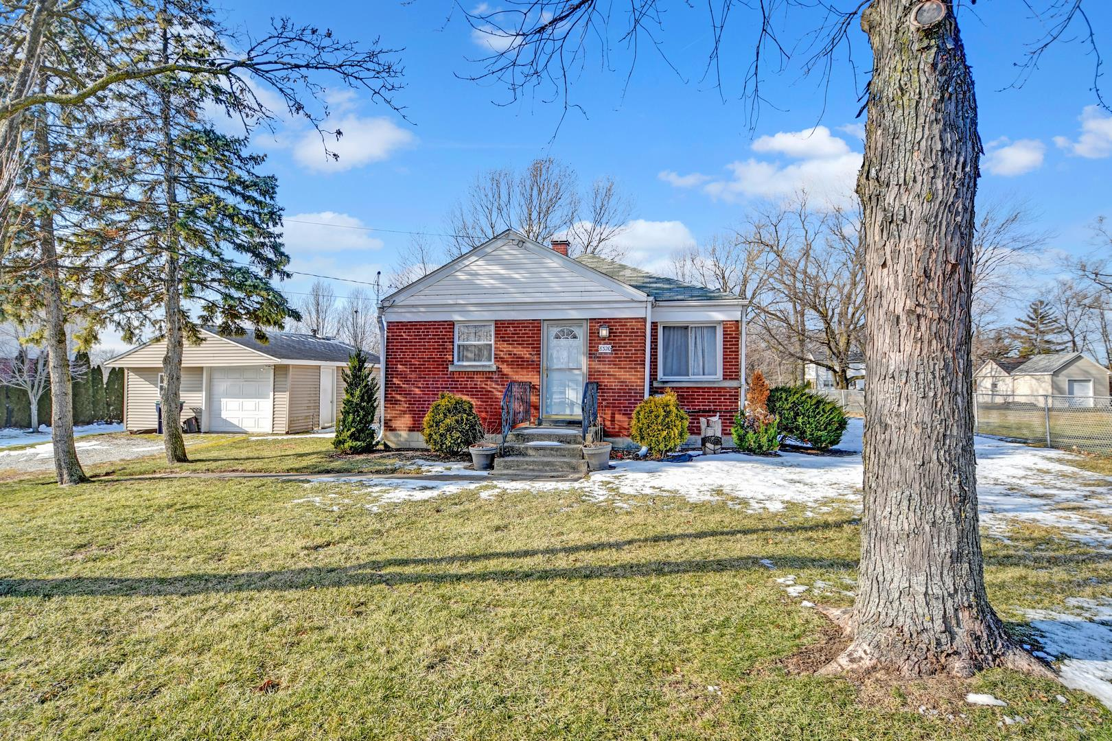 8320 S 84th Court, Hickory Hills, IL 60457 - #: 10969556