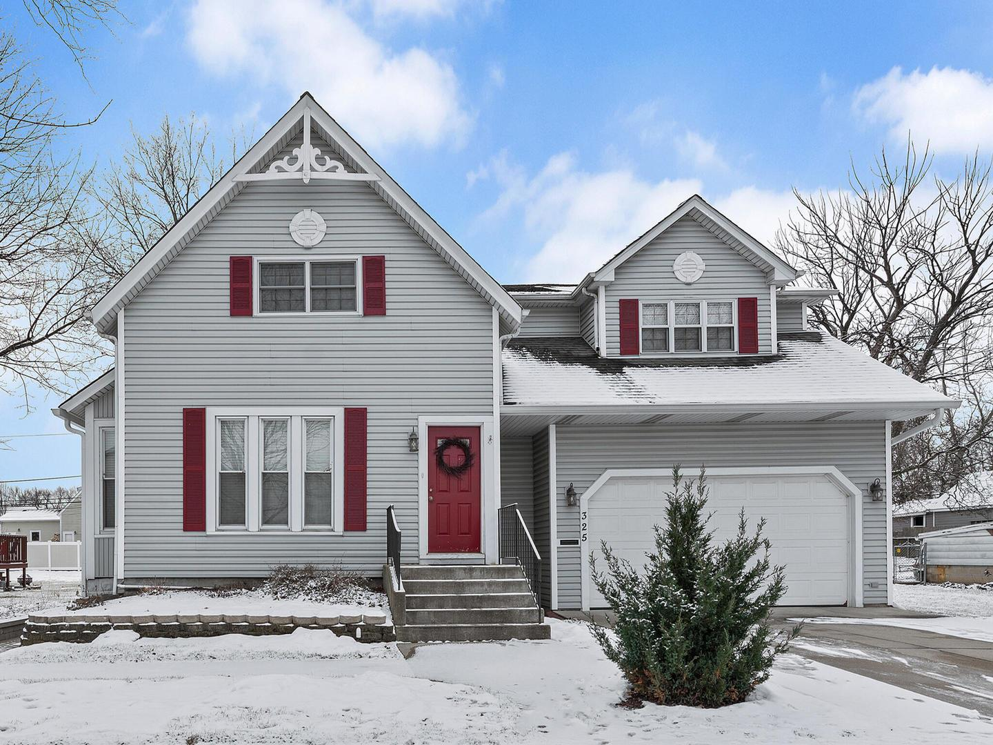 325 2nd Street, Downers Grove, IL 60515 - #: 11007558