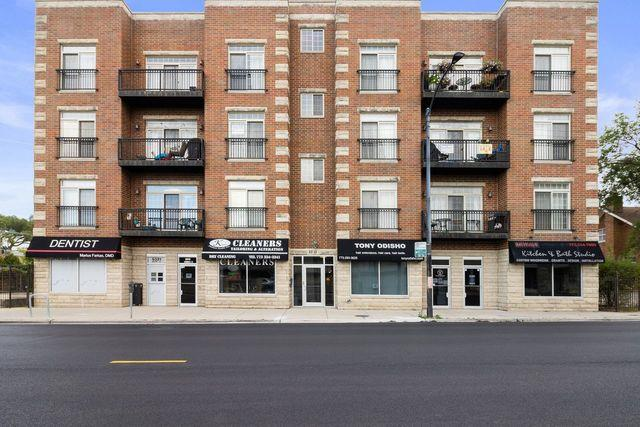 5321 N Lincoln Avenue #4D, Chicago, IL 60625 - #: 10890559