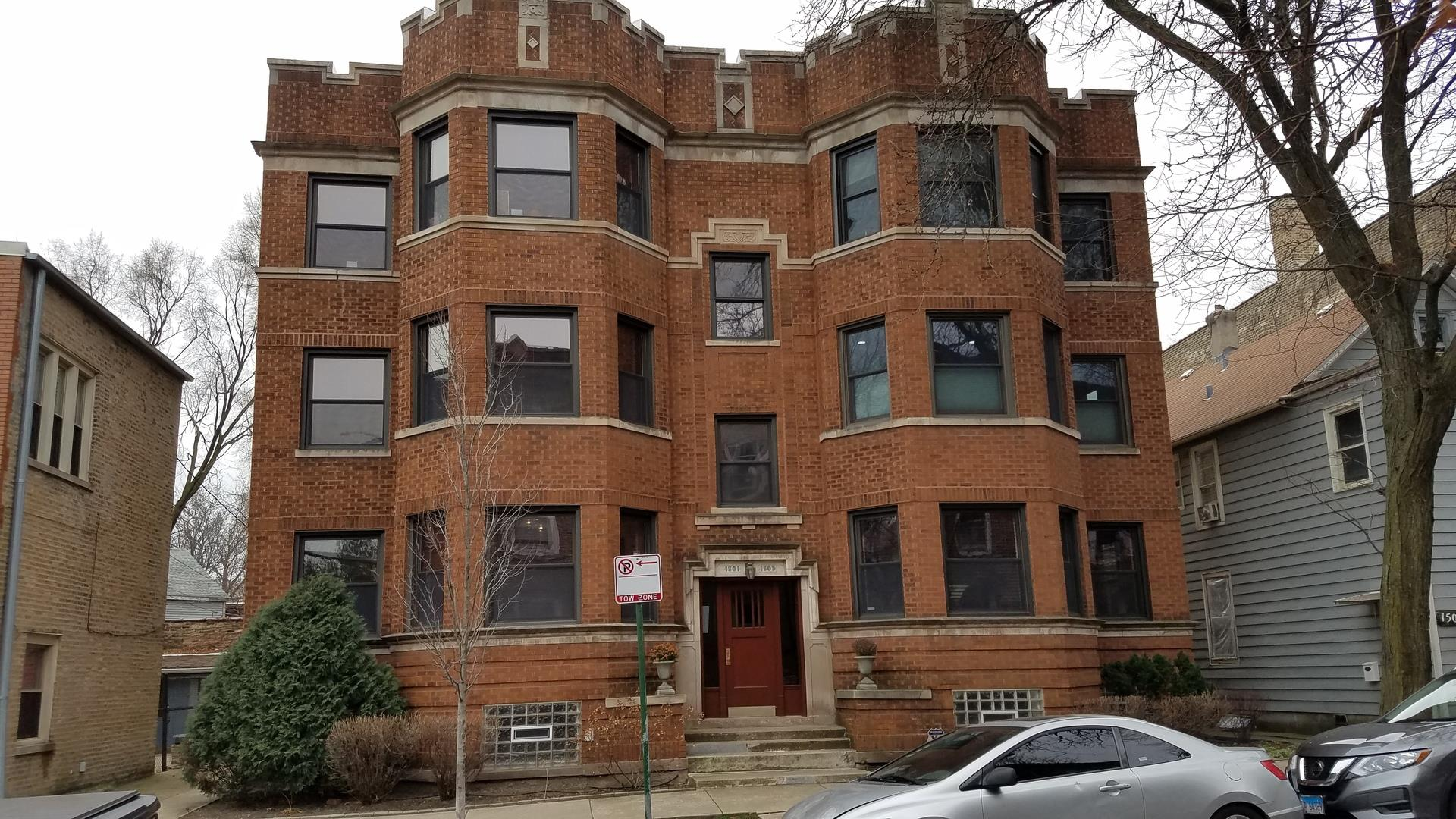 1501 W ARDMORE Avenue #2, Chicago, IL 60660 - #: 10935559