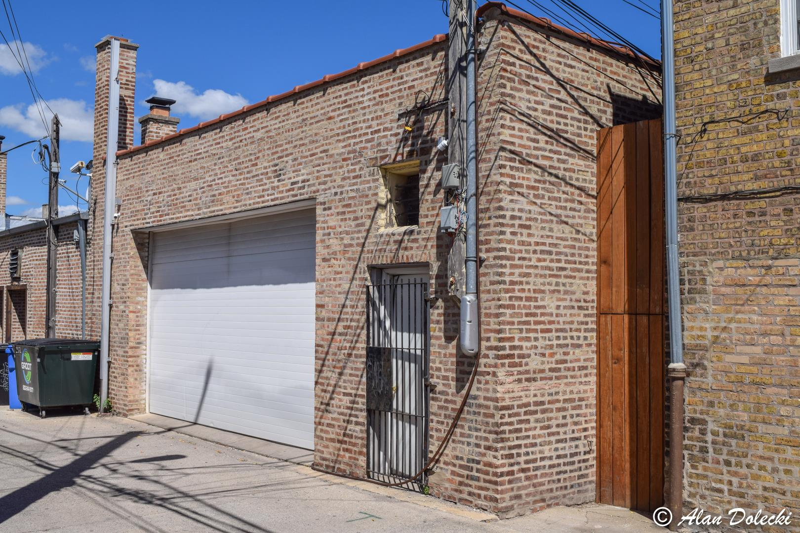 5931 W LAWRENCE Avenue #GARAGE, Chicago, IL 60630 - #: 10648560