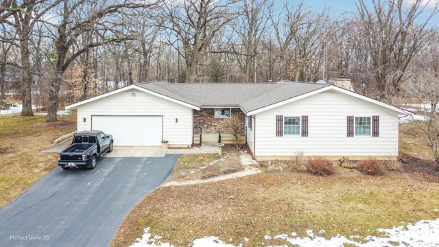 14710 Pleasant Valley Road, Woodstock, IL 60098 - #: 10668561