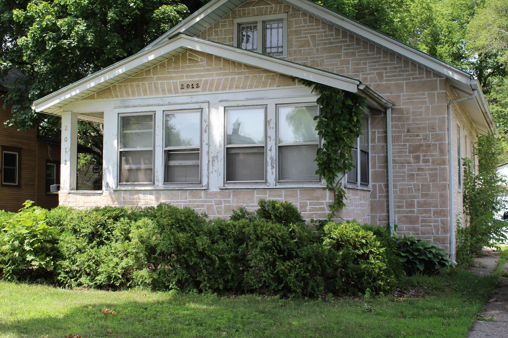2012 17th Avenue, Rockford, IL 61104 - #: 10782561