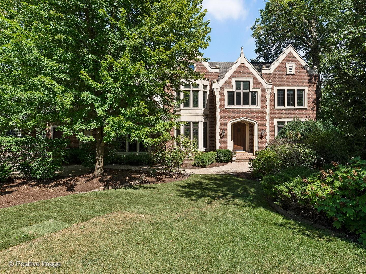 669 Riford Road, Glen Ellyn, IL 60137 - #: 10839561