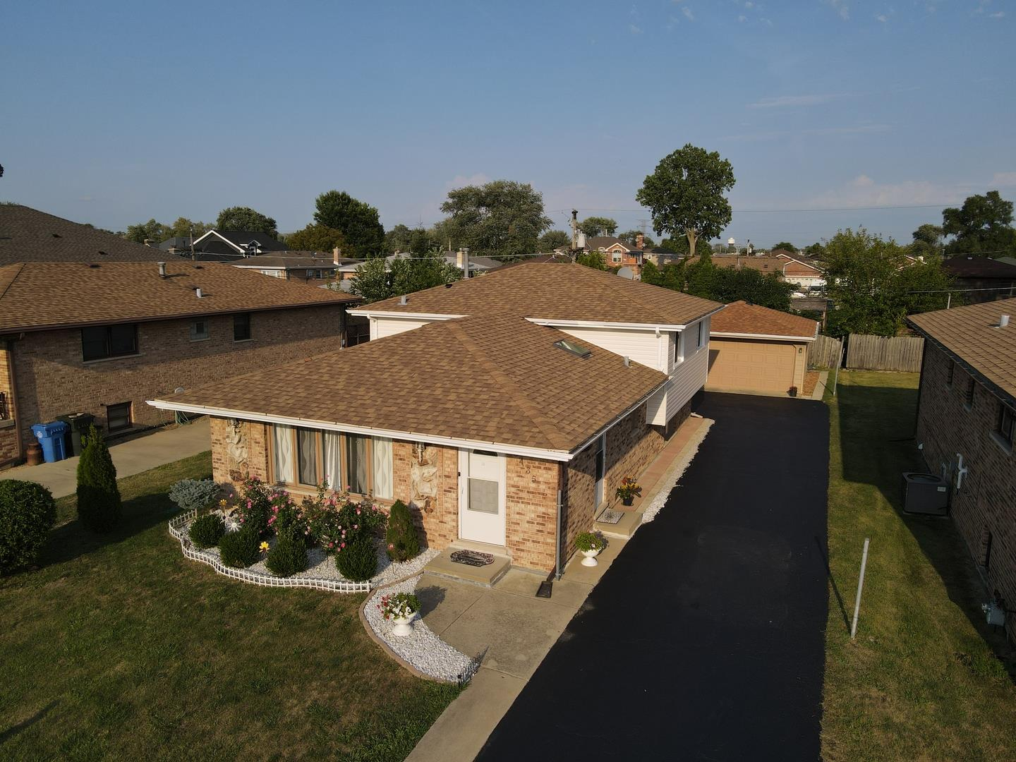 8435 S 79th Court, Justice, IL 60458 - #: 10890561