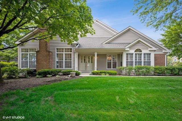 100 Harvard Court, Glenview, IL 60026 - #: 10906561