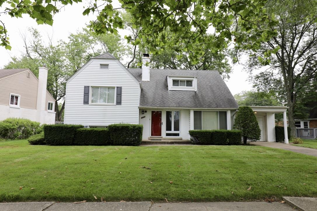 18549 Clyde Road, Homewood, IL 60430 - #: 11165561