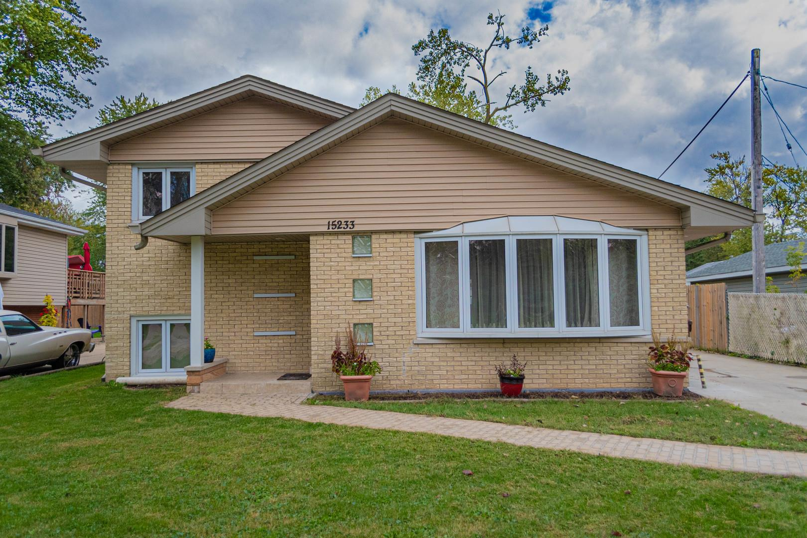 15233 Lavergne Avenue, Oak Forest, IL 60452 - #: 10971562