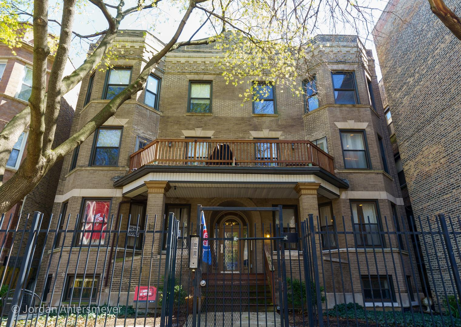 4921 N Kenmore Avenue #2, Chicago, IL 60640 - #: 11050562