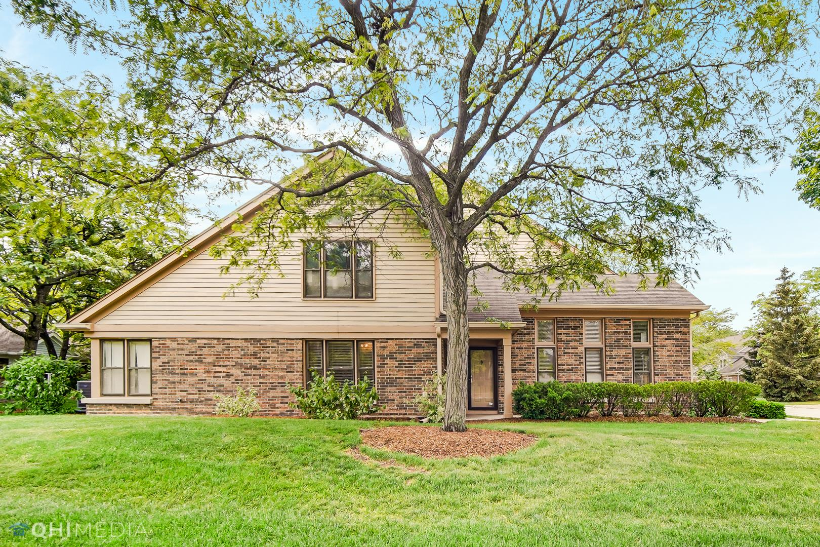 127 Willow Parkway, Buffalo Grove, IL 60089 - #: 11108562